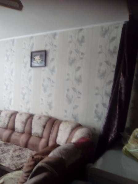 3- комнатная квартира