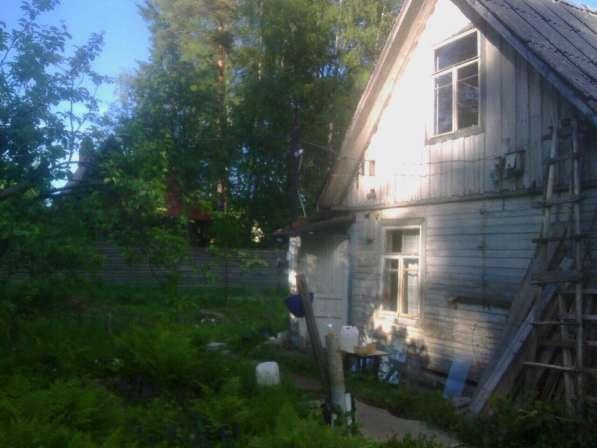 Меняю дачу в Рощино на квартиру-студию. Продам в Санкт-Петербурге фото 6