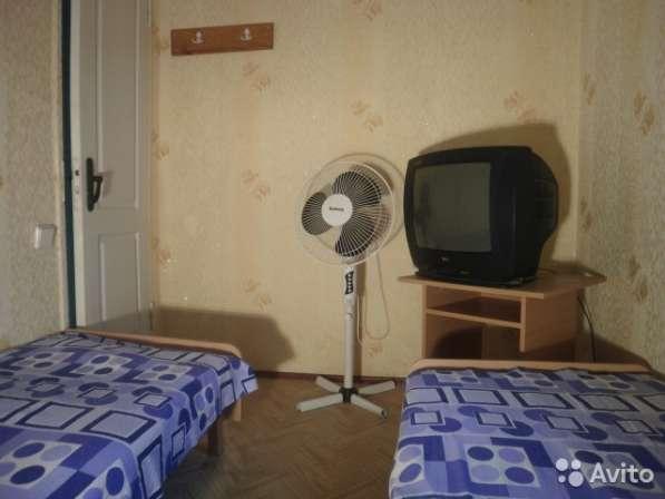 Эконом жилье в Судаке