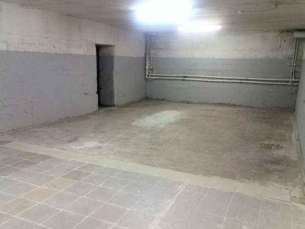 Подвальное помещение в аренду 65 м²