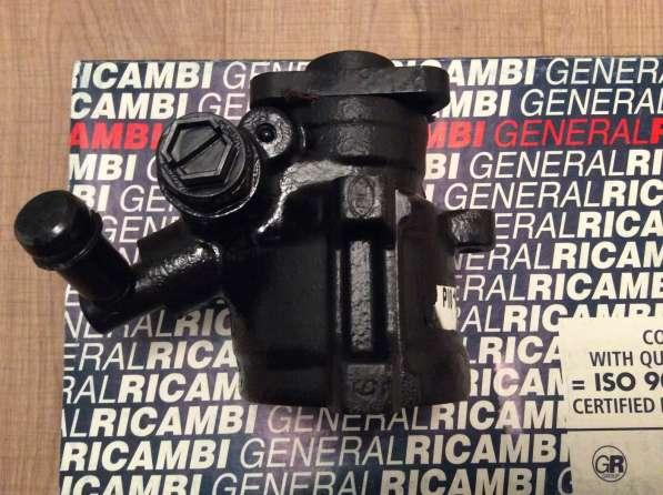 Насос гидроусилителя руля PI0145 General Ricambi