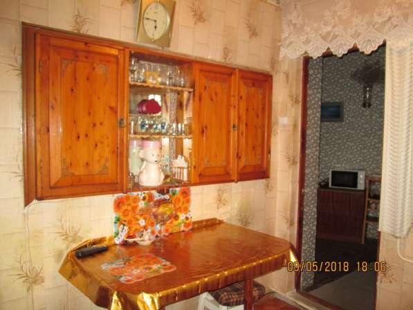 Обмен недвижимости Нижний Мисхор на Ялту в Ялте фото 6