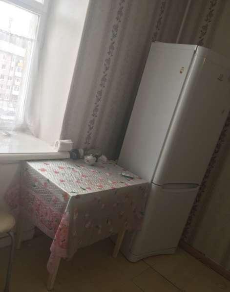 Квартира на ул. Тверская, 54
