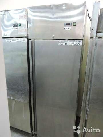 торговое оборудование Холодильный шкаф Gastro N