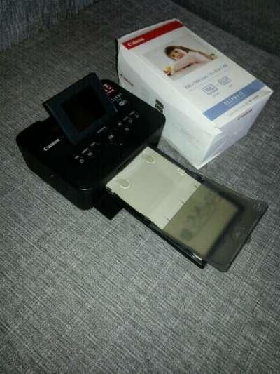 принтер Canon Canon selphy CP800