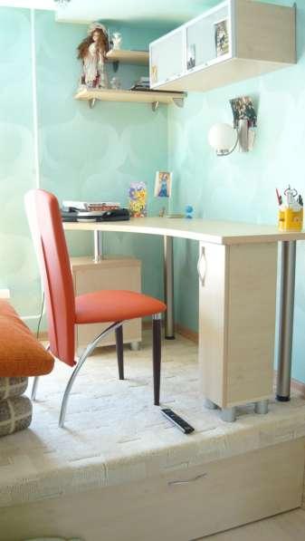 Мебель для детских и подростковых комнат в