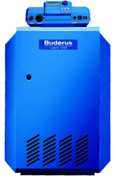 Продаю премиум котлы для дома Buderus Logano G124-28 WS