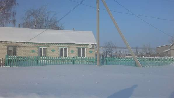 Продам дом в Цильнинском районе в Ульяновске