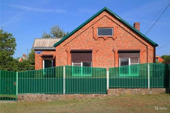 Дом 38.8 м² на участке 6 сот