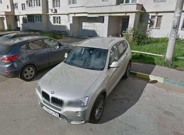 BMW, X3, продажа в Нижнем Новгороде