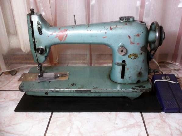 Машинка швейная 22 класс