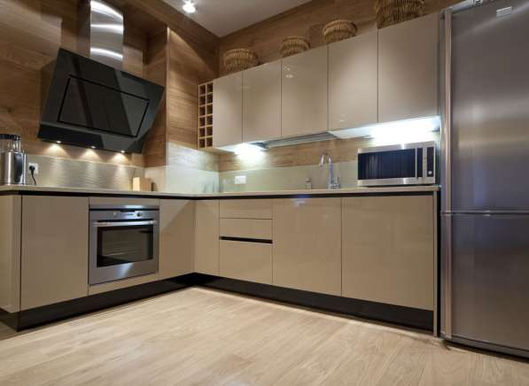 Кухня премиум Amalfi