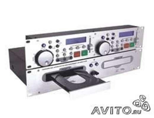 CD проигрыватель - Aika CD-200