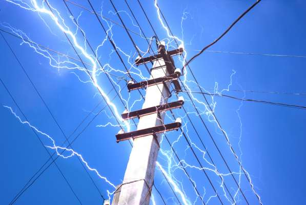 Линейная арматура и провода СИП