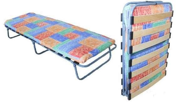 Кровать раскладная(Отдых М1000)