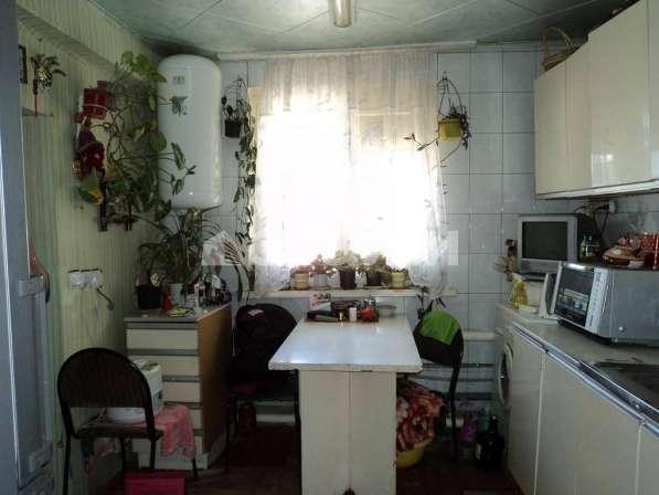 Продам дом с земельным участком 6 сот. в собственности