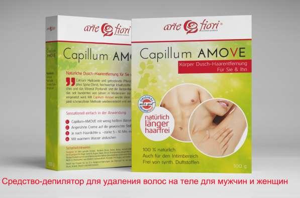 Депилятор для удаления волос на теле для мужчин и женщин