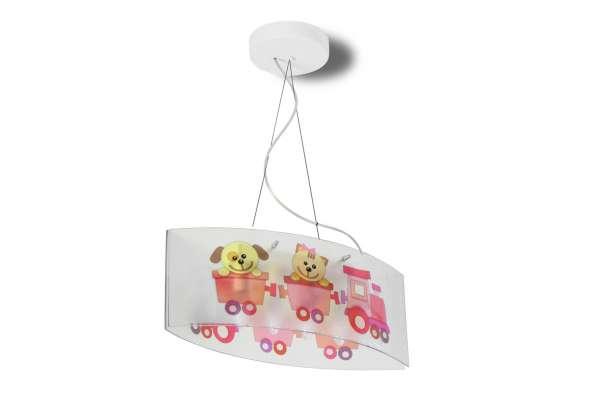 Детские люстры для дочек и сыночков