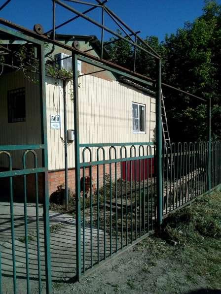 Продаю или меняю дачу в Краснодаре на дом во Владимире