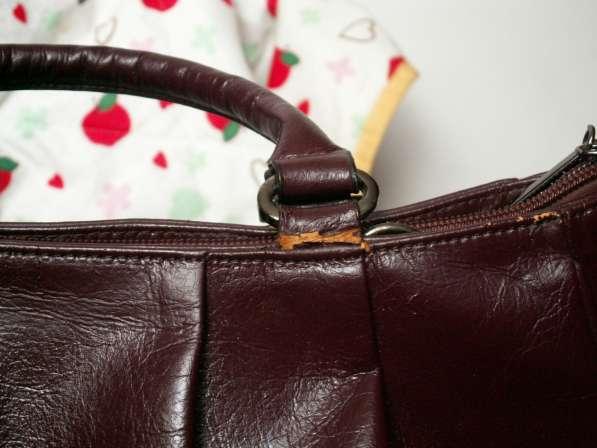 Женская сумочка в Сургуте фото 4