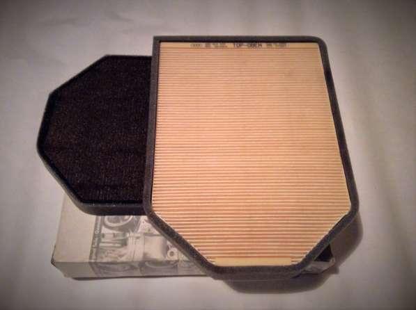 Фильтр салона 4D0898438 VAG (угольный) Audi A8