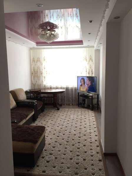 3-х комнатная квартира в фото 3