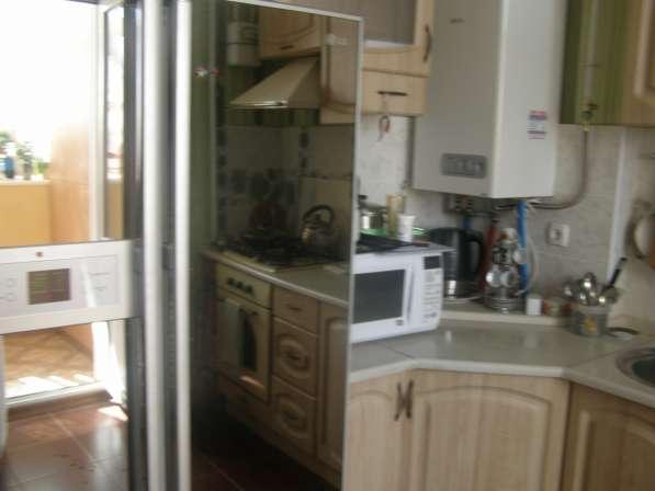 Сдам однокомнатную квартиру в районе казачьей бухты в Севаст в Севастополе фото 8