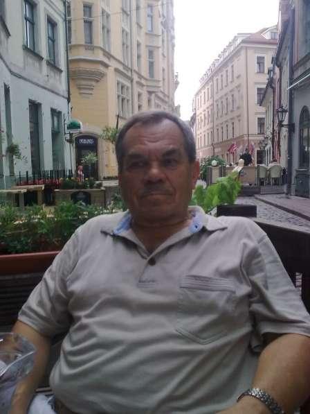 Doldon, 57 лет, хочет познакомиться