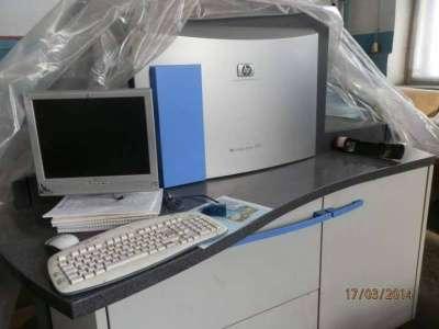 Цифровая печатная машина HP Indigo Press