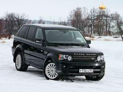 автозапчасти б/у Разбор Land Rover