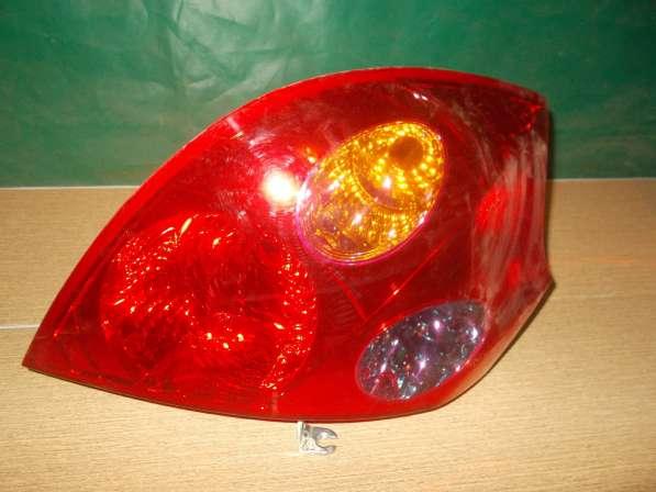 Задний левый фонарь на Kia Ceed - 2008г