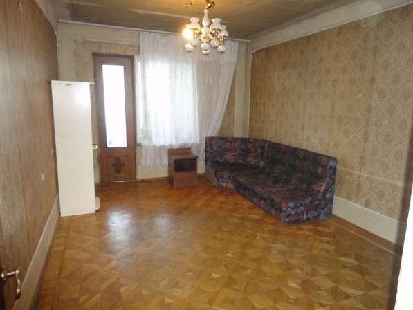 3-х комнатная кв. - 112,7 кв/м, камен. дом, 2 балкона в фото 12