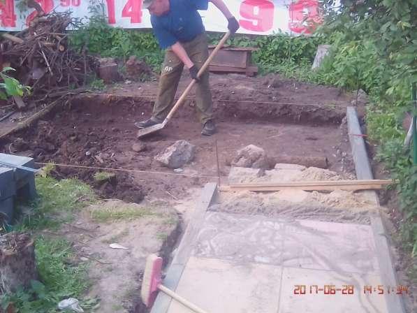 Выполняем строительные работы в Нижнем Новгороде