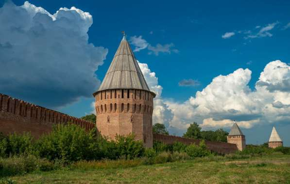 Расширенные экскурсионные программы по Смоленску в Смоленске фото 12