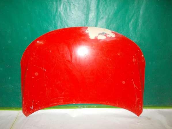 Капот на автомобиль Kia Cerato 2011-12г. в