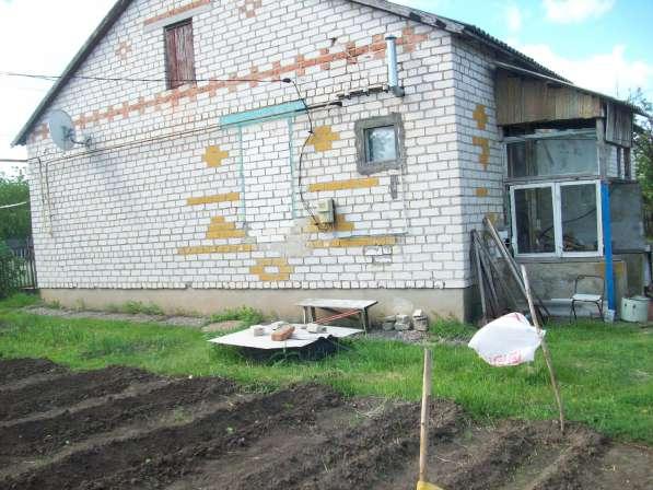Продам благоустроенный коттедж в Волгоградской области