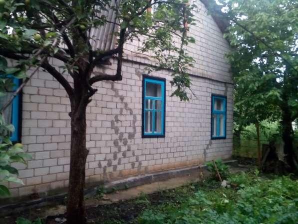 В Кропоткине в с/т Мичурина дом 40 кв. м. на участке 5 соток