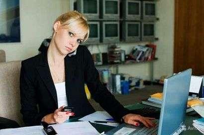 Вакансия: специалист по подбору персонала