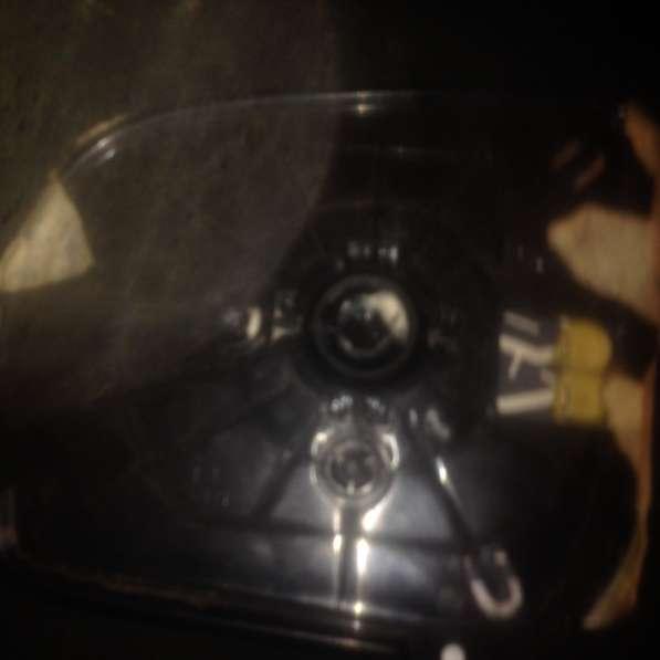 Зеркальный элемент правый для Субару Форестер 2012 г