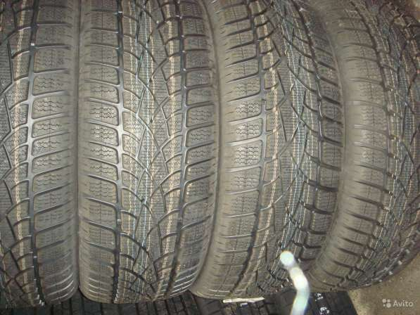 Новые Dunlop 245/45 R18 Winter Sport 3Dx ROF