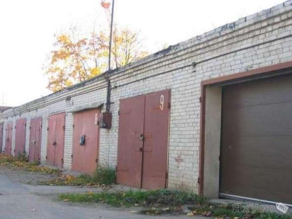 Сдаю в аренду гараж в Автозаводском районе