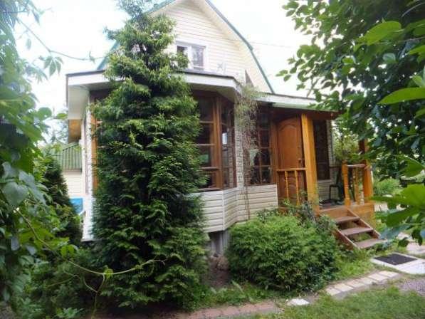 Продам: дом 100 м2 на участке 7 сот