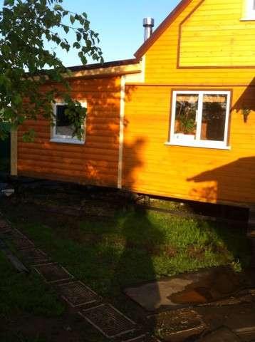 Строительство и благоустройство домов