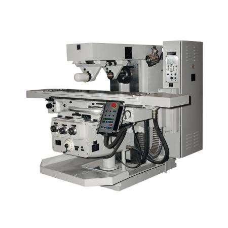 Продаем Горизонтальный фрезерный станок FU350MR.