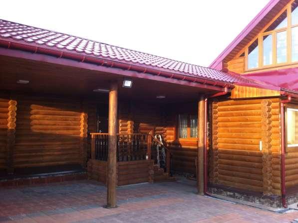 Предлагаем услуги по отделке и строительству в Красноярске фото 5