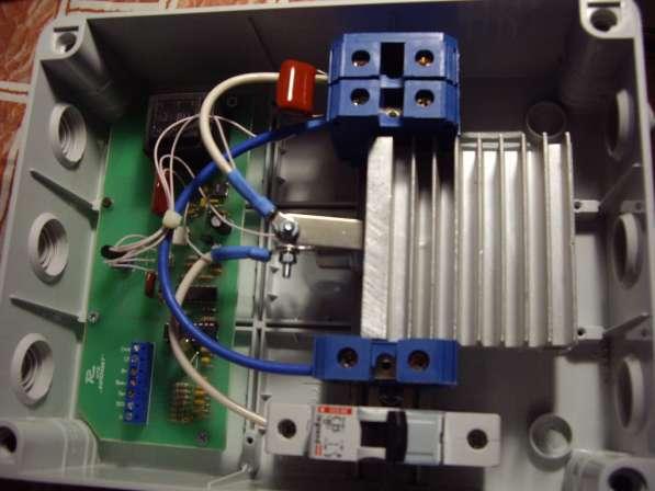 Световой регулятор света для залов и помещений - пультовой в Челябинске фото 6