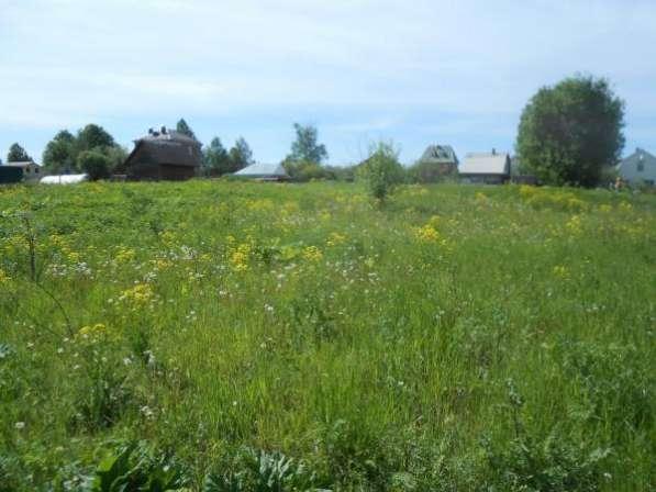 Земельный участок 22 сотки в д. Павлищево, Можайскоий район,105 км от МКАД по Минскому шоссе.