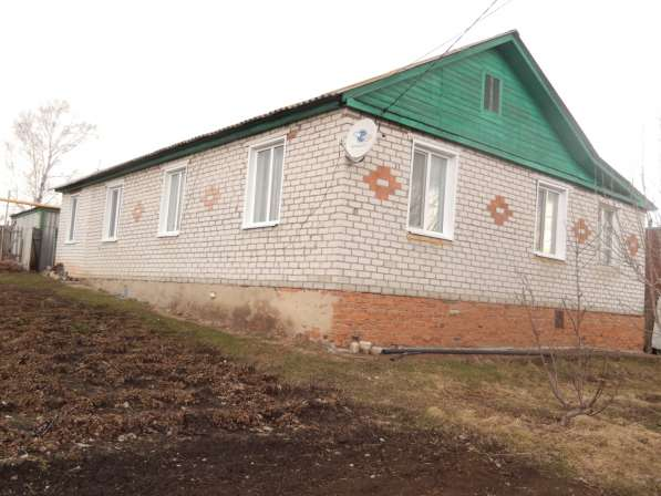 Срочно продаются 2 дома в кайбицком районе с.Большая Кайбица