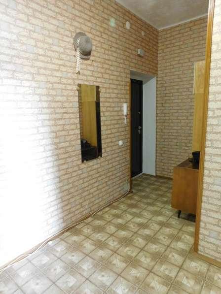 1-комнатная квартира в кирпич доме в Дзержинском р-не(46 м2) в Ярославле фото 6