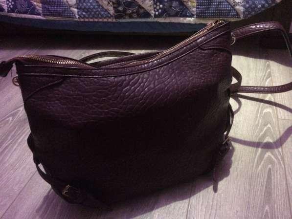 Продаю сумку